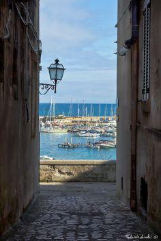 Otranto, Italy (by Fabrizio Arati)