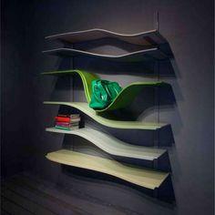 Ornately Organic Furniture