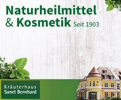 Banner 300x250 Kräuterhaus Sanct Bernhard - Naturheilmittel und Kosmetik
