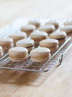 Ok get ready for a long one folks. I debated all weekend how much macaron info I should share- but decided on all of it- so here you go. I've been wanting to post this since the day I took m…