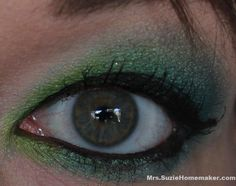 Crystal of BFTE Cosmeticsused just two colors in this look- Sugarpill Cosmetics's in Acidberry and BFTE Cosmetics's Illusion.