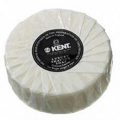Kent Shaving Soap Bar Luxury Wet Shaving - Lanolin - Same Day Shipping Shaving & Grooming, Shaving Soap, Shaving Cream, Kent Brushes, Soap Net, Hair Removal Cream, After Shave, Bar Soap, The Balm