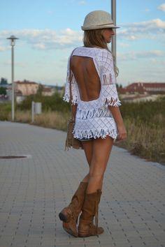 bohemian fashion | ... boho bohemian gypsy hippie