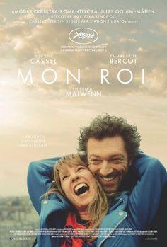 """Mi amor, trailer con Vincent Cassel y Emmanuelle Bercot Disfrutad del nuevo vídeo titulado originalmente """"MI AMOR con Vincent Cassel y Emmanuelle Be"""