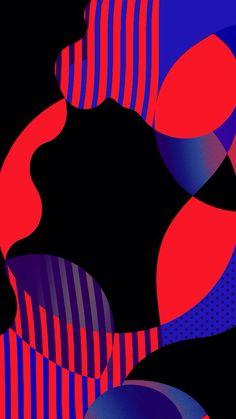 Minimal Wallpaper, Neon Wallpaper, Butterfly Wallpaper, Mobile Wallpaper, Iphone Wallpaper, Hd Phone Wallpapers, Iphone Backgrounds, Diy Pinterest, Psychedelic Art