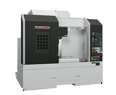 The DuraVertical 5100 vertical machining center is an easy-to-use vertical machining center with the largest Y-axis in its class. Starting at $150,000.00