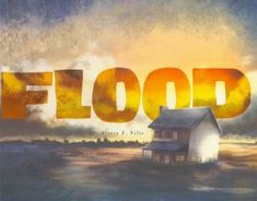 Flood by Alvaro F. Villa