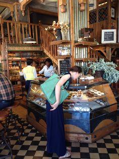 A woowy bakery