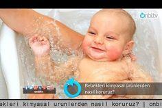 Bebekleri kimyasal ürünlerden nasıl koruruz? | onbi.tv