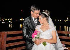 Casamento lindo realizado em Dionísio Cerqueira, em janeiro. #wedding #casamento #noivos