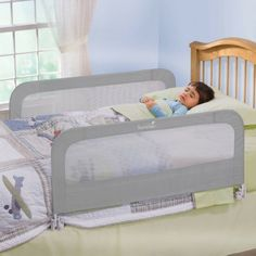 Double Safety Bed Rail Just 25 Down From 44
