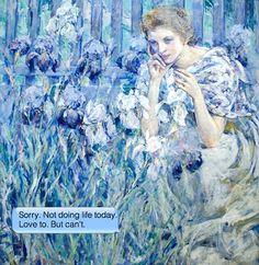 Robert+Reid,+Fleur+de+Lis,+c.+1895-1900