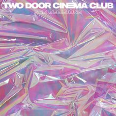 """Bad Decisions"" by Two Door Cinema Club added to Kinlake - Sound Collection playlist on Spotify #kinlake"