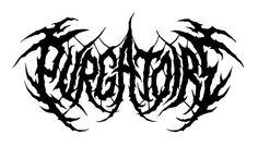 Metal Band Logos, Metal Font, Heavy Metal Art, Tattoo Lettering Fonts, Sketch Tattoo Design, Neue Tattoos, Dark Tattoo, Metal Artwork, Photoshop