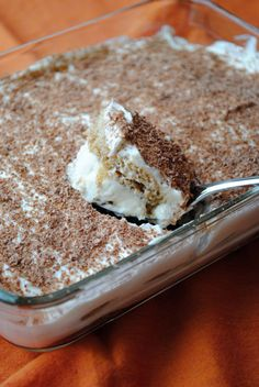 Tomorrow is National Coffee Break Day, although with my mean iced coffee addiction, I celebrate every day! I like to drink coffee hot or iced and I like to cook and bake with it. One of my all-time favorite desserts is tiramisu. A few months back, I hosted a dinner party and served Easy Tiramisu. …