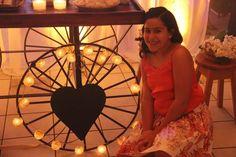 Minha afilhada linda Celebrations, Cute, Beautiful, Godchild, Vintage Decor, Kawaii