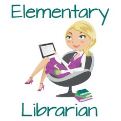 Library lesson plans and ideas for the elementary librarian....not in an elementary school, but something might work for middle school!
