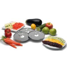 Magimix Food Processor Disc New Creative Disc Kit  17280 £48.98