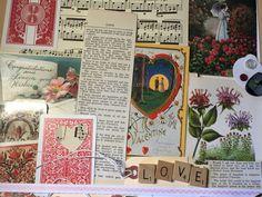 Smart Huge Lot Vtg Child Children Family Pets Ephemera Altered Art Scrapbooking Art Collage Supplies