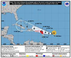 St Maarten under warning for Hurricane Irma – Plan your trip to St Maarten – Find Cheap Sint Maarten Hotels & Vacation Packages