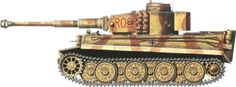 """1st part of the German camouflage series for Tigers. Images are property of """"Earl of Grey"""" and are reproduced here without any commercial use sought, just for use for fellow modelers. More from my siteGerman Camouflage: Tiger, Part IIGerman Camouflage: Tiger, Part IIIGerman Camouflage: StuG, Part IGerman Camouflage: Jagdpanzer IV, Part IIGerman Camouflage: Jagdpanzer IV,… Read More"""