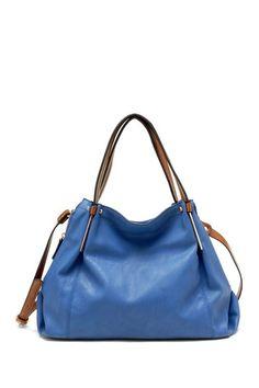 Solid Slouch Handbag by Tosca Handbags on @HauteLook