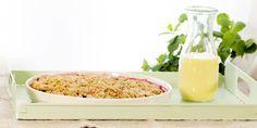 Smuldrepai er den geniale løsningen for alle som er glad i pai. Så enkelt å lage og så utrolig godt å spise!