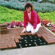 Charmant Patio Pal   Brick And Block Laying Guides.