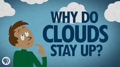 Why Do Clouds Stay Up? Teaching Weather, Preschool Weather, Weather Science, Weather Unit, Weather Activities, Weather And Climate, Science Activities, Science Experiments, Climate Change