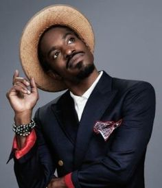 Andre 3000 Style
