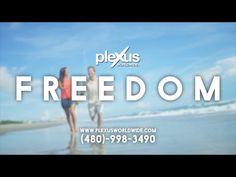 This could change everything!! #plexusfreedom #dplexuspower