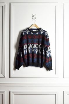 Hipster Ugly Sweater