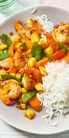 Sweet chilli prawns with mango Cooking Asian fast and easy – with the recipe for sweet chili prawns with mango is no problem. Sweet chilli prawns with mango Cooking Asian fast and easy – with the recipe for sweet chili prawns with mango is no problem. Mango Recipes, Pork Recipes, Seafood Recipes, Asian Recipes, Cooking Recipes, Healthy Recipes, Ethnic Recipes, Dinner Recipes, Chilli Prawns
