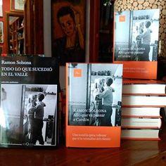 Ja els tenim aquí!!! El llibre de Ramon Solsona 'Allò que va passar a Cardós' està a la venta al nostre hotel!! En català i en castellà. A gaudiiir-lo!!! 🙌👏😜 #hotelmuntanya #hotelmontaña #hotelcardos #pirineulleida #pirineolerida #pirineu #pallars #pallarssobira #lleida #ramonsolsona #novela #llibre #hotel #pirineo #pyrenees #tardor #valldecardos #vallcardos #riberadecardos