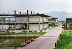 Galeria de Escola de Ensino Médio SESC Barra / Indio da Costa Arquitetura - 11