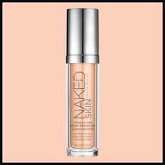 The Best Foundation for Dry Skin   Makeup.com
