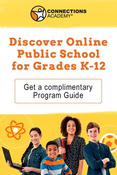 Learn how your child could benefit from online public school! Award-winning curriculum, state-certified teachers, flexible schedules, and high parent satisfaction! Now enrolling for the 2016-17 school year. No tuition! Get a free catalog to learn more.