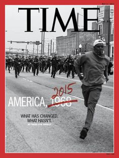 PHOTO: DEVIN ALLEN  Go Behind TIME's Baltimore Cover With Aspiring Photographer…