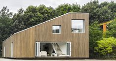 WFH House / Arcgency