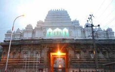 Hindu Blog: Sun Rays Fall Directly on the Murti Worshipped at ...