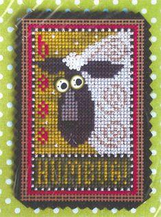 Christmas - Cross Stitch Patterns & Kits (Page 8) - 123Stitch.com