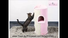 Pet Collection for CAT PRINCESS by Maja Prinzessin von Hohenzollern Trixie
