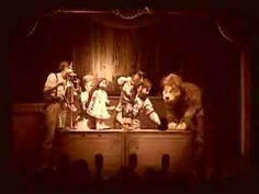 ▶ the Puppet Co. - The Wizard of Oz - YouTube