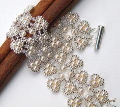 Beads Perles: ***Kamienie i plotki***