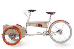 * yves behar / fuseproject: local bike