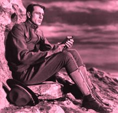 My all time favorite - Seargent York              Gary Cooper
