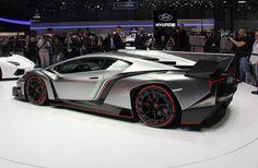 Future Car, Lamborghini Veneno, Futuristic Car, 2013 Geneva Motor Show, Don't mater if its expensive, I WANT IT!