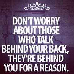 SO TRUE, THE PAST IS THE PAST, PEOPLE COME AND GO, FRIENDS COME AND GO...MOVE ON!!!!