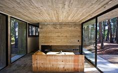 Casa Katz | Luciano Kruk