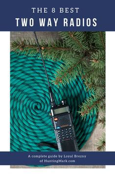 Check Out the Complete Guide to Two Way Radios for Hiking, Backpacking, Skiing or Hunting in the wilderness.